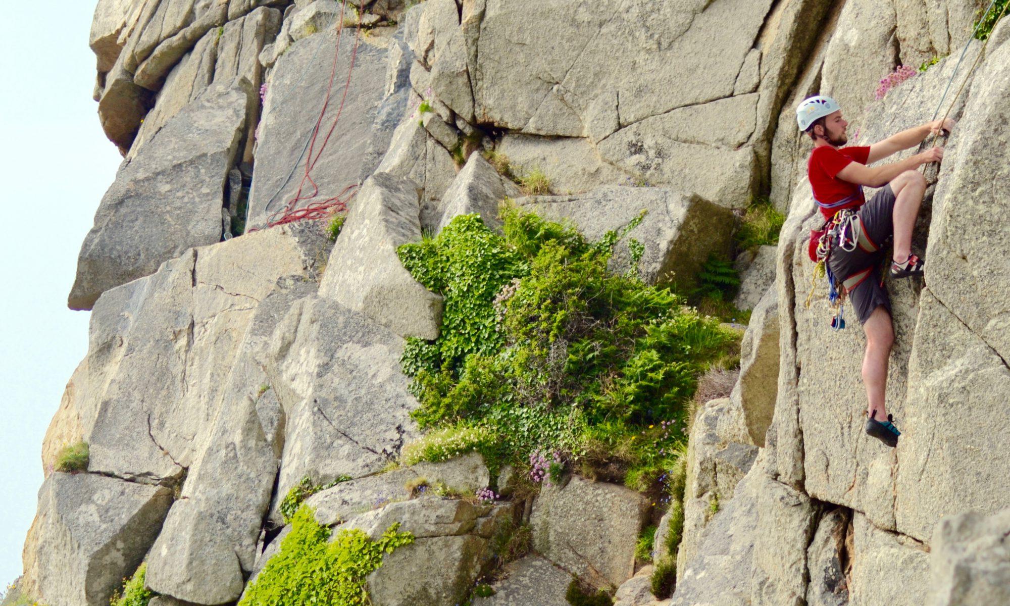 Exeter University Climbing Club